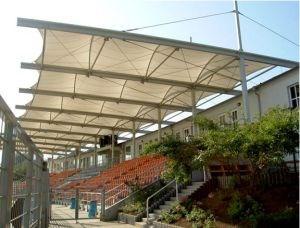 青海膜结构厂家/德国海德斯膜材/西安扬帆工程建设有限公司