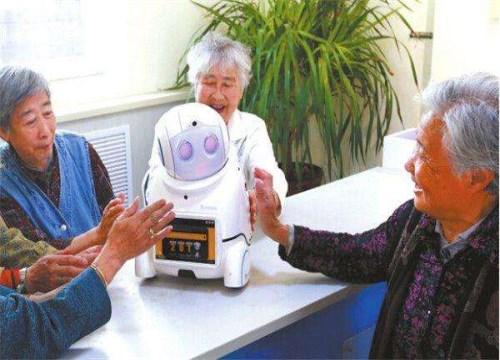 居家养老模式 四川保健操 四川博盛科创电子商务有限公司