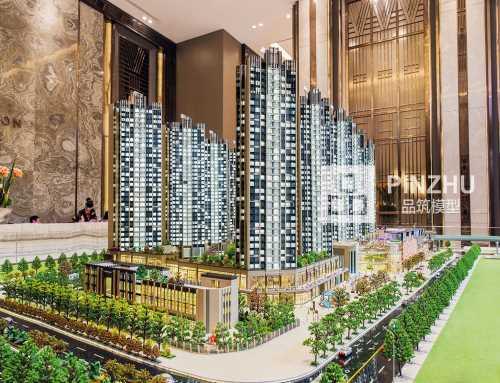 深圳建筑模型制作公司 规划模型设计 深圳市品筑模型设计有限公司