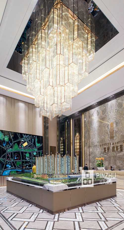 深圳模型设计服务_建筑沙盘设计公司_深圳市品筑模型设计有限公司