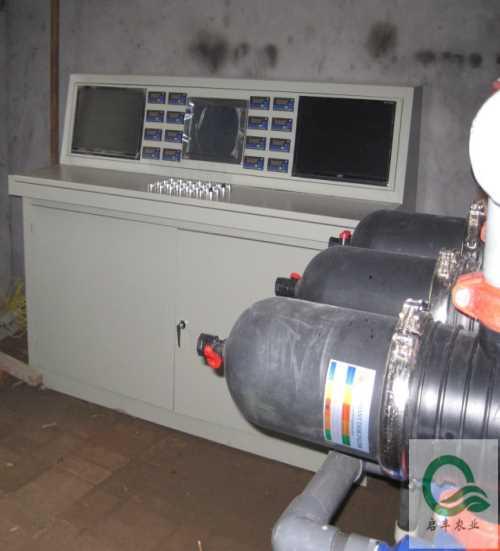 西安智慧农业喷灌重磅优惠来袭 排灌机械自动化控制过滤器服务商 水肥一体化