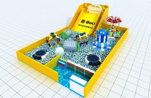 广州百万球池设备厂家-深圳儿童游乐设备价格-佛山市文曲星儿童游艺设备有限公司