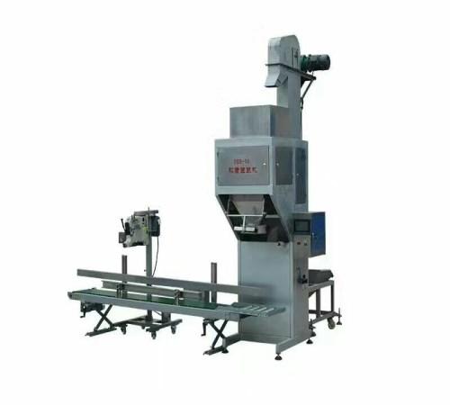 盐包装机多少钱_洗衣粉行业专用设备加工销售