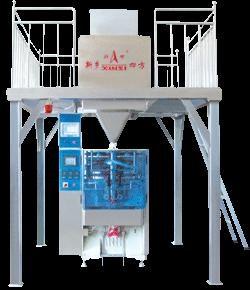 洗衣粉包装机厂家_盐行业专用设备加工多少钱