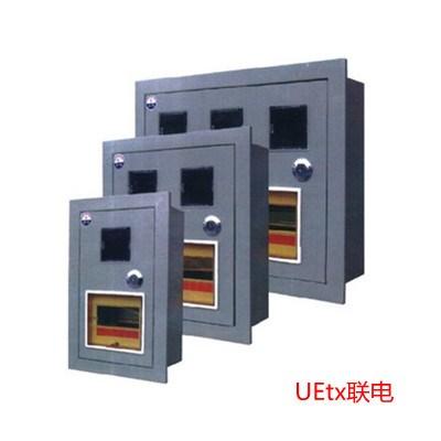 电表箱单价/控制箱定制/陕西联电通信科技有限公司