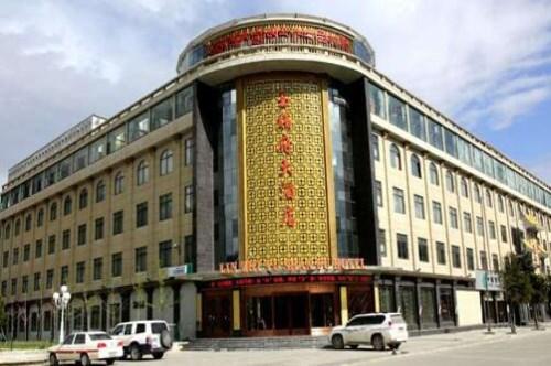 特价林芝星级酒店有哪些/林芝住宿预订/西藏雅鲁藏布酒店管理有限公司林芝玉膳府大酒店