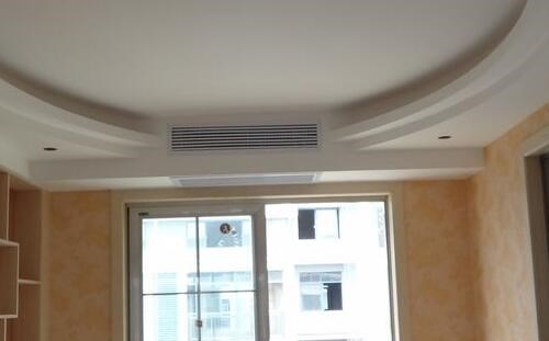 家用中央空调报价_美的家用空调价格_云南中菱空调工程有限公司