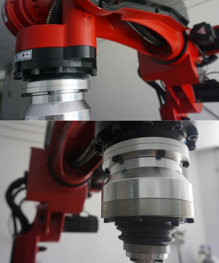 焊接机械手设备 数控机床型号 四川睿智合智能装备有限公司