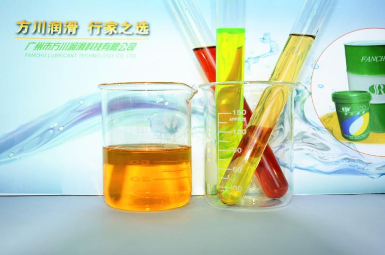 冲压油免清洗-快干防锈油复合剂-广州市方川润滑科技有限公司