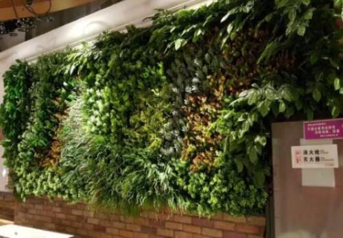 室外仿真植物/婚礼花艺道具种类多/西安金森仿真植物有限公司