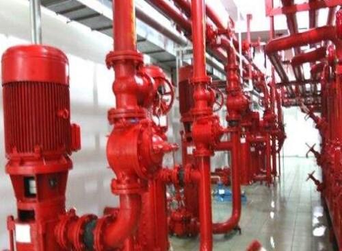 重庆专业消防工程安装公司 优质建筑材料批发 重庆纳腾建筑劳务有限公司
