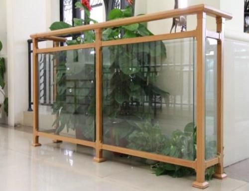 铁艺护栏栏杆/楼梯组合栏杆工程供应厂家/鸿图铁艺