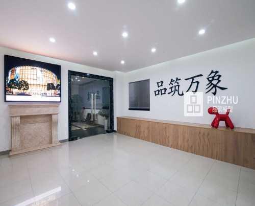 知名房地产沙盘模型制作-正规房地产模型定制-深圳市品筑模型设计有限公司