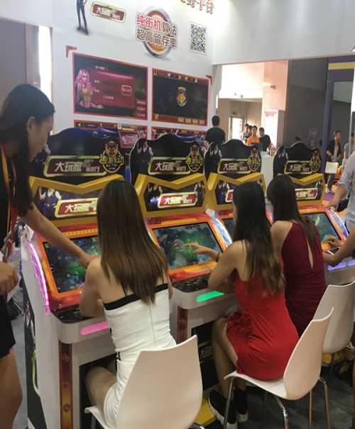 大玩家移动电玩城代理_电玩城哪个游戏好_深圳趣游互动网络科技有限公司