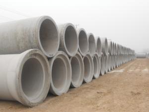 优质混凝土承插口排水管批发_河南混凝土制品厂家