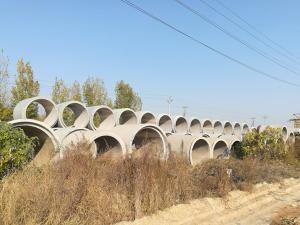 污水排水管厂家_道路混凝土制品厂家