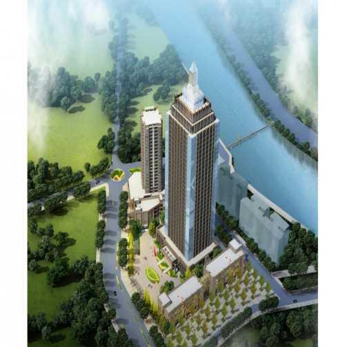 四川开发商 成都酒店建设项目 四川宝利聚智房地产顾问有限公司