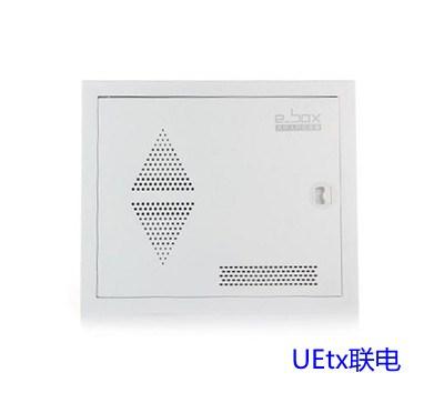 多媒体箱型号/网络分线箱结构/陕西联电通信科技有限公司