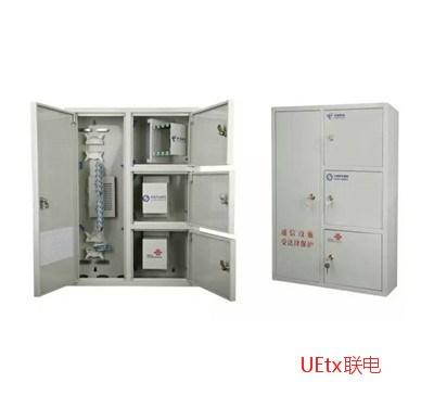 光纤网络分线箱价格/网络机柜设备/陕西联电通信科技有限公司