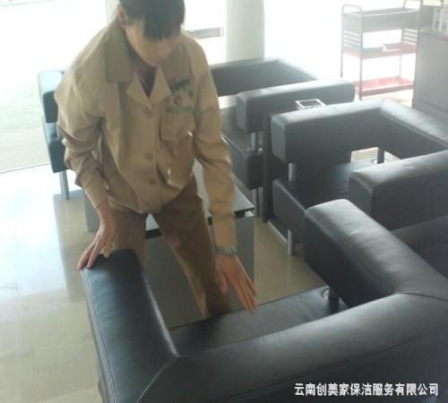 昆明保洁公司家具翻新 云南保洁公司首选 云南创美家保洁服务有限公司
