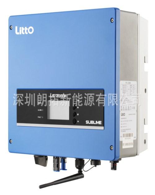 河北光伏逆变器公司地址-分布式逆变器多少钱-深圳朗拓新能源有限公司