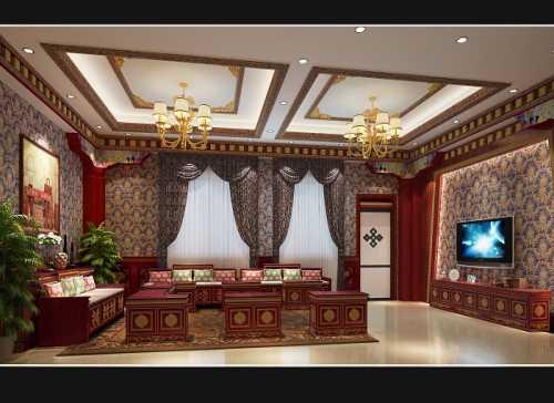 有实力的西藏装饰公司/集森装饰家装施工怎么样/西藏集森装饰设计有限公司