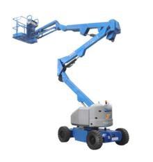 江西曲臂式高空作业平台批发_河南园林和高空作业机械供应