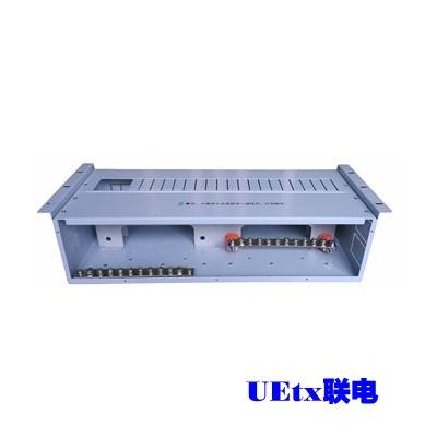 防盗机柜供电模块-安防控制箱-陕西联电通信科技有限公司