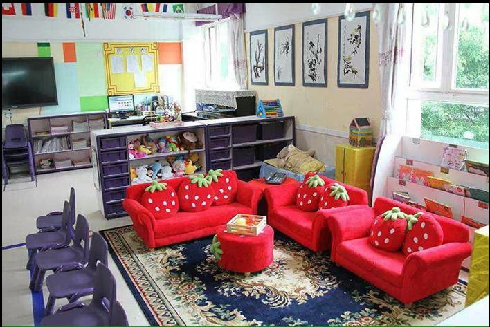 深圳市私立幼儿园招生/私立学校有哪些/深圳市富源学校