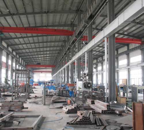 山东鸿阳热能_威海市其他节能设备车间采暖生产商
