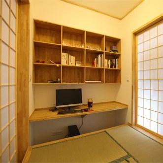 日式室内设计哪家好-日式风格-成都和风室内设计工作室