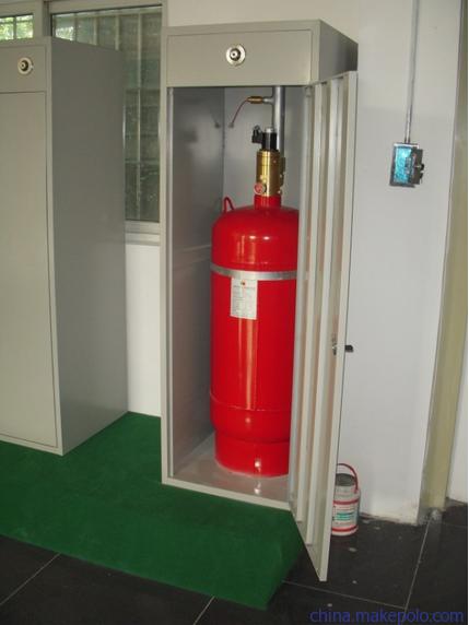 机房七氟丙烷灭火系统厂家-珠海锂电池箱(舱)灭火装置维护保养-佛山市南消消防设备有限公司