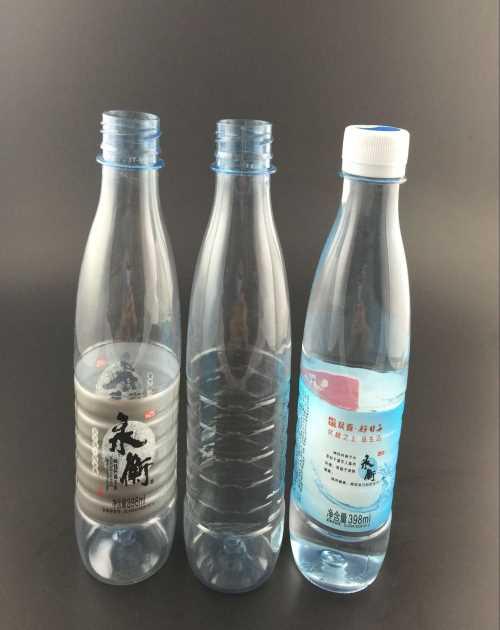 廣東PET塑料瓶生產/單孔提手定做/深圳市鴻源祥容器包裝有限公司
