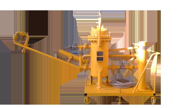 优质液氨过滤器加工_移动式其他过滤设备价格-河南一飞过滤机械有限公司