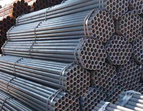 Q345钢管出口 钢管出口 天津市宇达钢铁贸易有限公司