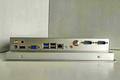 耐高温工业平板电脑 5.6寸工业平板电脑 深圳市研源工控科技有限公司