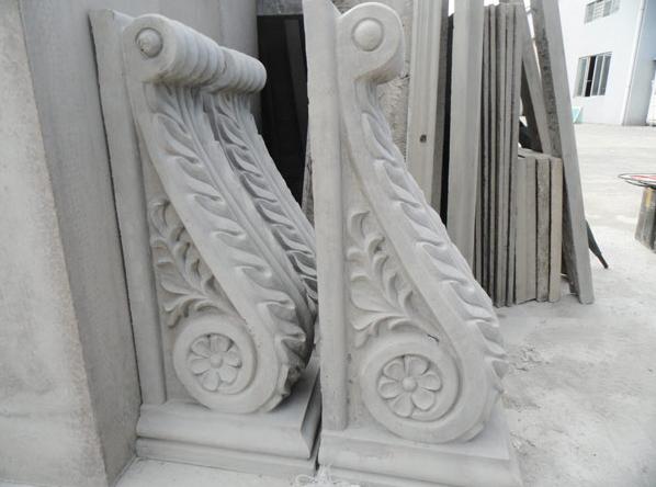 GRC装饰-GRC水泥构件-广州邦吉建材有限公司