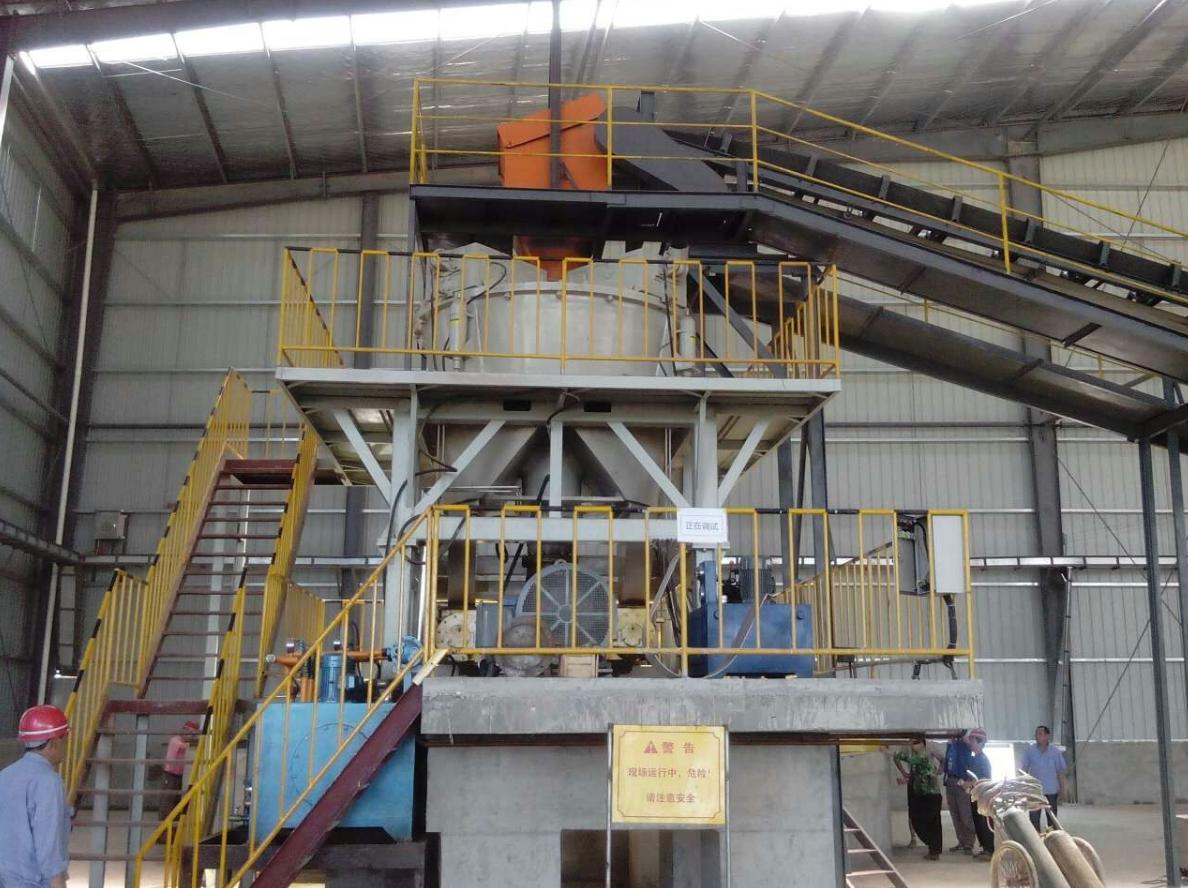 高质量预磨机供应商_预磨机品牌_高回收率预磨机厂家