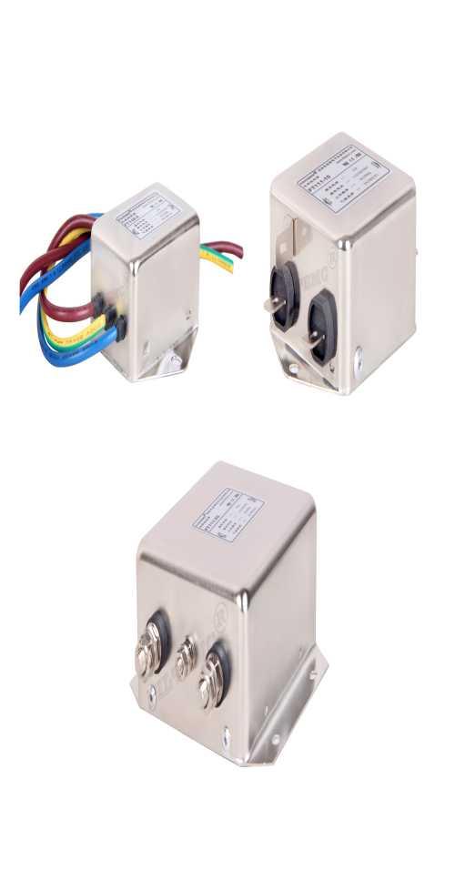 医疗设备滤波器分类_滤波器原理_济南菲奥特电子设备有限公司