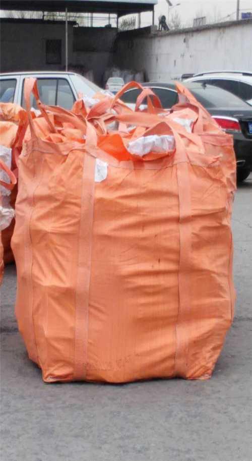二手吨包袋_二手包装高价回收