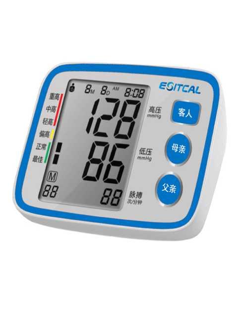 远程血压计微信互联/微信血压计