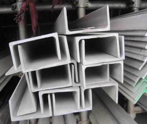 焊接不锈钢槽钢厂家/304不锈钢槽钢批发/郑州祥瑞不锈钢材料有限公司