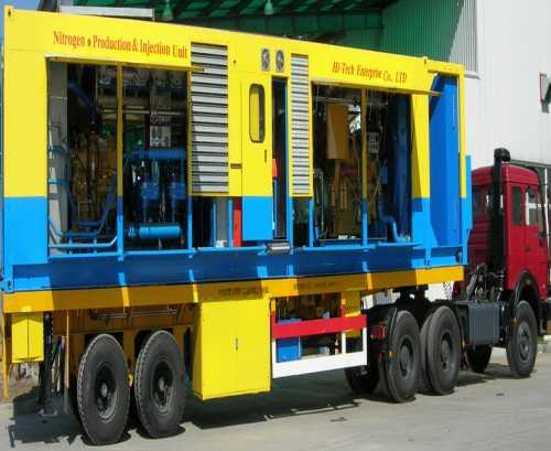 凯德制氮服务/制氮设备/天津凯德实业有限公司