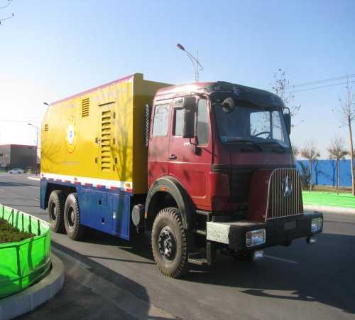 油田制氮服务_移动制氮设备_天津凯德实业有限公司