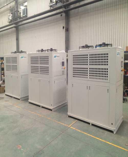气体热泵技术/气体热泵设备/天津凯德实业有限公司