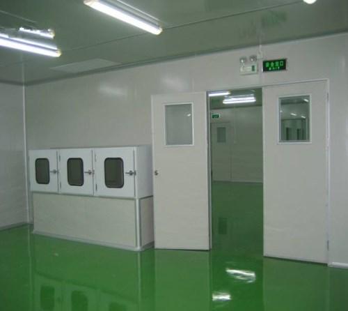 新疆洁净室装修工程-西宁洁净室装修工程-新疆洁净室