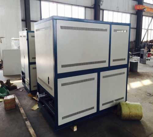 江苏电加热油炉 燃气导热油炉型号 阜新宏达热工制造有限公司