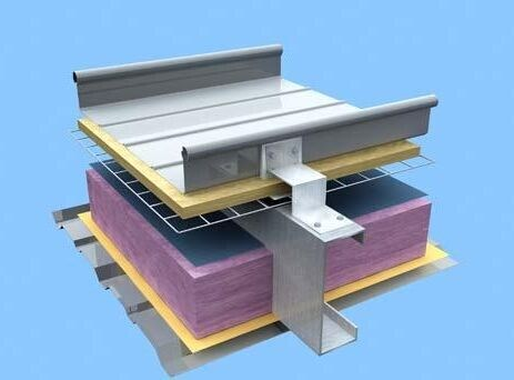 铝镁锰哪家好/彩钢夹芯板哪里有/杭州杰晟宝建筑围护系统有限公司