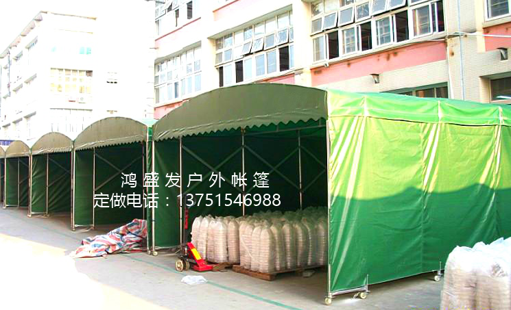 广州推拉篷-大排档推拉篷生产厂家-活动推拉篷生产厂家