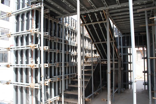 城阳钢模板加工_莱西定型钢模板_钢模板价格